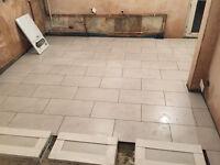 Tiler in Northamptonshire