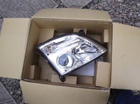 Vauxhall Vectra Headlights (2 x NEW)