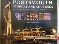 Portsmouth Gosport &a Southsea Book