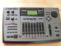Boss BR-8 Digital Recorder