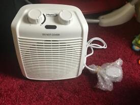 Brand New Upright Fan Heater