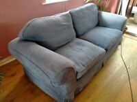 3 seater sofa for grabs (free)