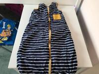 Mothercare Grobag 18- 36 months 2.5 tog excellent condition