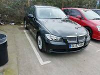 bmw 320d 177bhp auto new timing chain