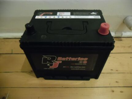 COMMODORE CAR BATTERY Devon Park Port Adelaide Area Preview