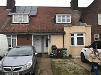 2 bedroom house available to let in Valence avenue, Dagenham, RM8 1TS