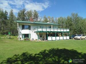 $420,000 - Bungalow for sale in Lac Ste. Anne County