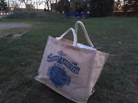 Found a bag in Bury Knowle Park in Headington