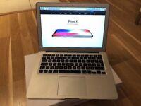 "Apple Macbook Air 13"" i5/4gb/128gb ssd - good deal -"