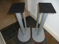 A Pair of Atacama Speaker stands