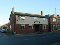 Pleasant Inn, 730 Rochdale Road, Royton, Oldham - Single Manager required
