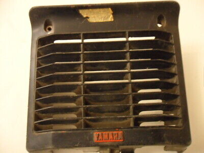 <em>YAMAHA</em> RD80LC RADIATOR COVER