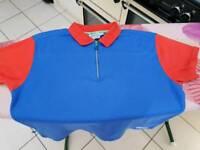 Girl guide t shirt uniform