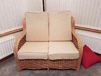 3 Piece Conservatory Furniture Suite
