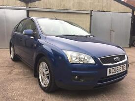 2007 Ford Focus 2.0 Ghia Automatic, FSH, Just 68k