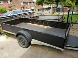Trailer for sale 10ft by 5ft base