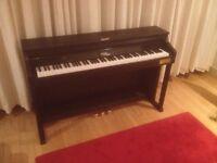 BARGAIN Casio Celviano AP700 BK Upright Digital Piano. 88 Keys. AMAZING FEATURES