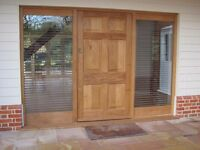 A Langley Carpentry and Joinery, For all your pupose made Joinery needs,
