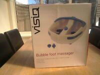 Bubble Foot Massager