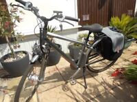 Electric Cycle by Giant