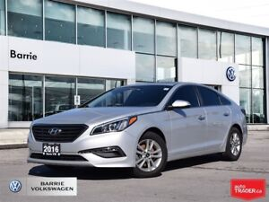 2016 Hyundai Sonata GLS; Bluetooth; Sunroof; Alloy's; nice car