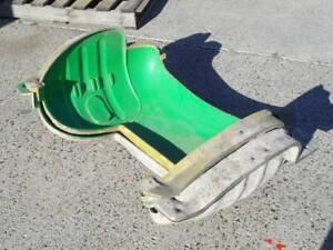 Excavators Engine Hood Fiberglas Mouldes for KOBELCO SK013 / SK015 Darra Brisbane South West Preview