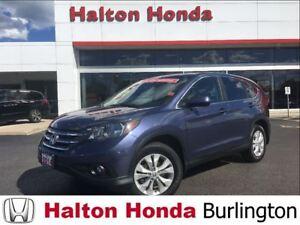 2014 Honda CR-V EX / REAR VIEW CAMERA / HEATED SEATS