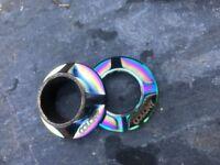 oil slick bmx parts