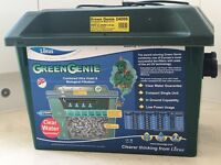 Green Genie 24000 UV and Biological Pond Filter