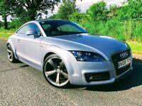 2009 Audi TT 2.0 Tdi S-Line Quattro****FINANCE AVAILABLE****