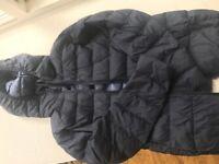 Girls coat age 11-12