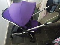 iCandy Raspberry Pushchair Stroller Pram