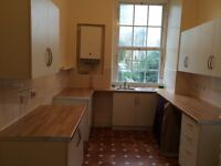 Howden's White/Cream Kitchen) - Excellent Condition. Removed and ready for collection next week