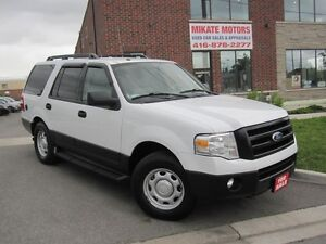 WHAT A STEAL 2011 FOR EXPEDITION XLT 132000 KM $13999 CERTIFIED