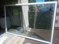 LARGE UPC WINDOW