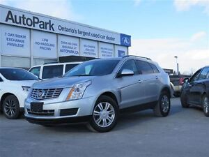 2013 Cadillac SRX Leather| Alloys| Bluetooth