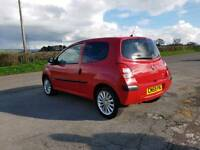 Renault Twingo 59 plate