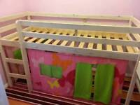 Shortly bed excellent condition