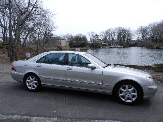 2006 mercedes benz s430 4matic awd navigation low miles for 2006 mercedes benz s430 4matic