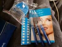 Brand new tooth whitening kit