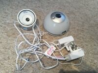 Free Tommy Classic baby monitor - for spares