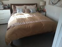 NEXT bedding & matching curtains
