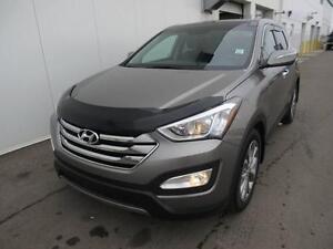2013 Hyundai Santa Fe SE AWD SUV Leath/Roof/Backup Cam