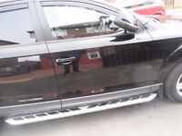 Audi Q7 Black Long Mot Full Service History Low Mileage BARGAIN