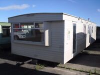 Cosalt Torbay 35x12 FREE UK DELIVERY 2 bedrooms 2 bathrooms + en suite offsite over 100 for sale