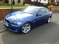BMW 320i SE COUPE 3 SERIES