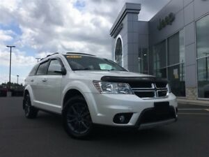 2015 Dodge Journey SXT DVD, NAV, 7 PASS, SUNROOF