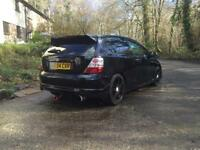 Honda Civic 1.6 (type r replica)