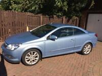 2008 Vauxhall Astra 1.8 Convertible - 12 Months MOT