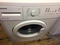 Beko Bloomberg washing machine